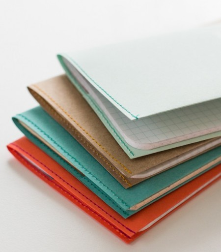 DIY Notebook Covers
