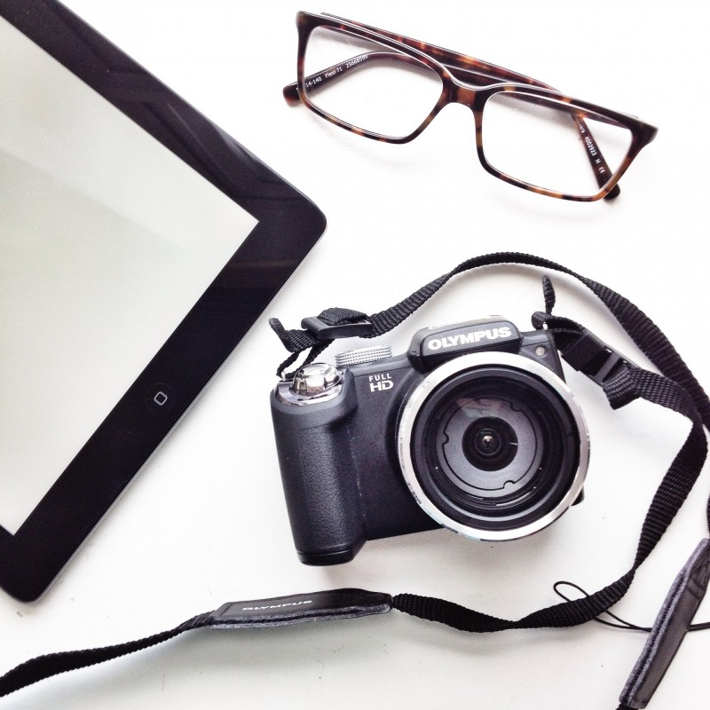 Invaluable tips for new bloggers
