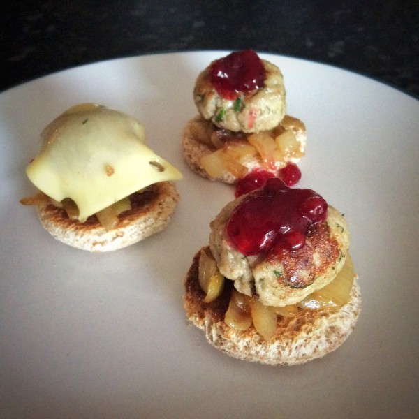 recipe scandinavian inspired meatball canapes the