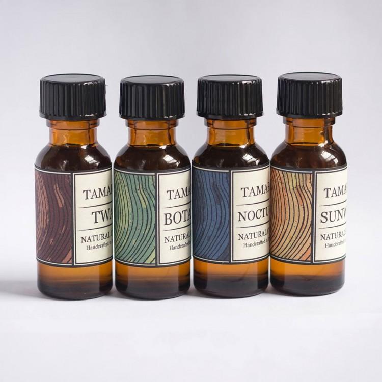Rob Foster, The Old Tamarack handmade cosmetics