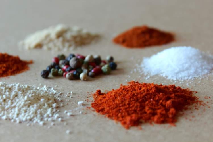 All purpose BBQ spice rub recipe
