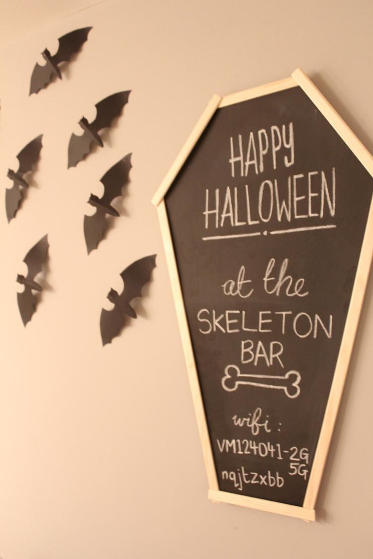 Happy Halloween from The Crafty Gentleman