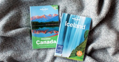Holiday to Iceland and Toronto