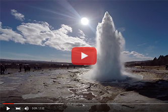 Explore Iceland in my latest video