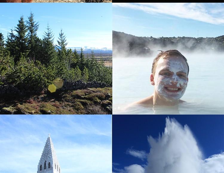 Reykjavik Iceland