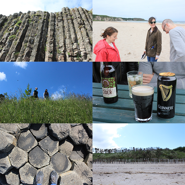 Northern Ireland coastal ride | The Crafty Gentleman