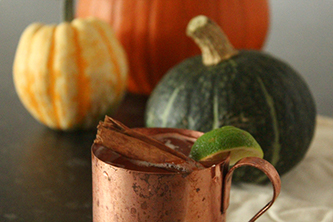 Check out these autumn cocktail recipes