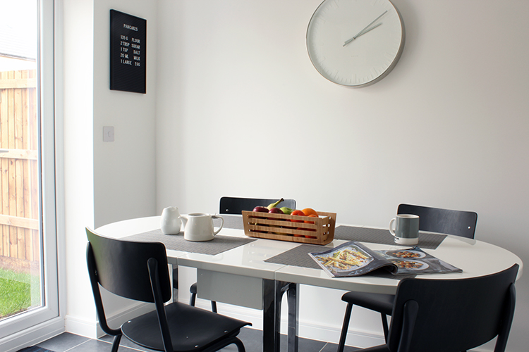 Tips for a versatile entertaining space at home