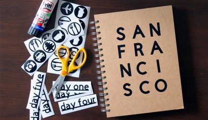 My San Francisco travel journal