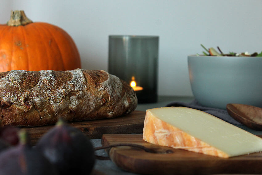 Tips for an autumn party or Thanksgiving party