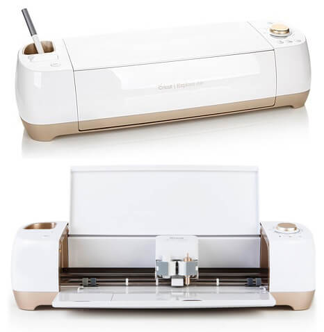 Cricut Explore Air giveaway competition - The Crafty Gentleman
