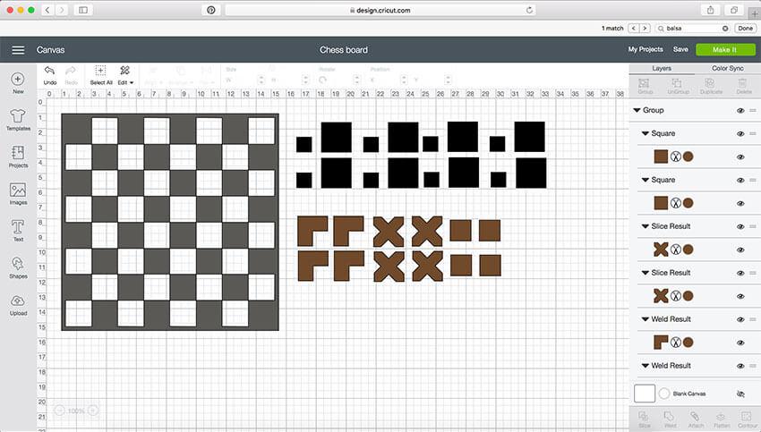 How-to-make-DIY-travel-chess-set-with-Cricut-Maker,-click-through-for-tutorial-screen-shot