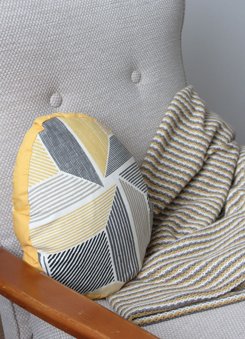 Pillow Easter Egg Pillow