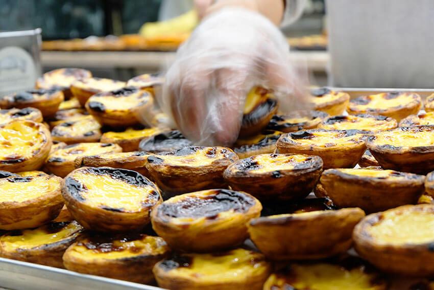 A weekend in Lisbon Portugal | Travel Blog | The Crafty Gentleman