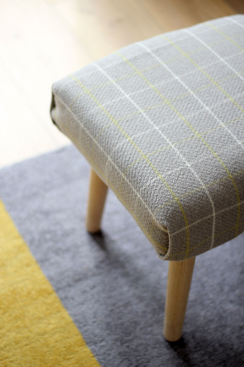 How To Make A Diy Footstool Diy And Crafts The Crafty Gentleman
