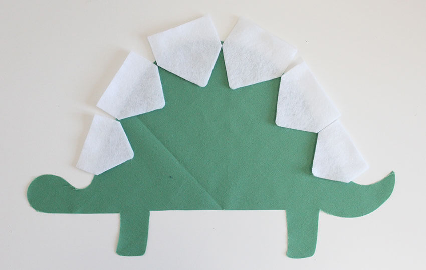 How to make a DIY plush toy in any shape - Cricut Maker craft tutorial
