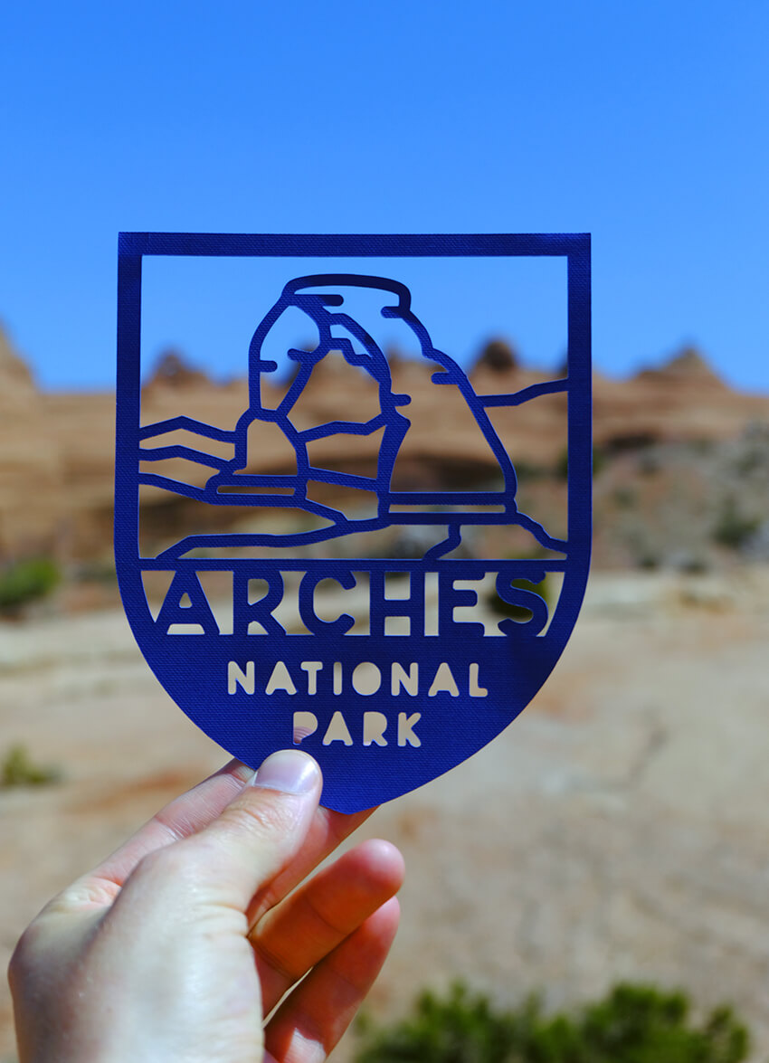 Utah National Parks: Canyonlands and Arches