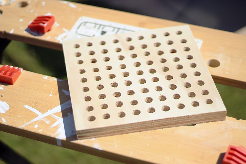 Diy Wooden Sudoku Game Woodworking Projects The Crafty Gentleman