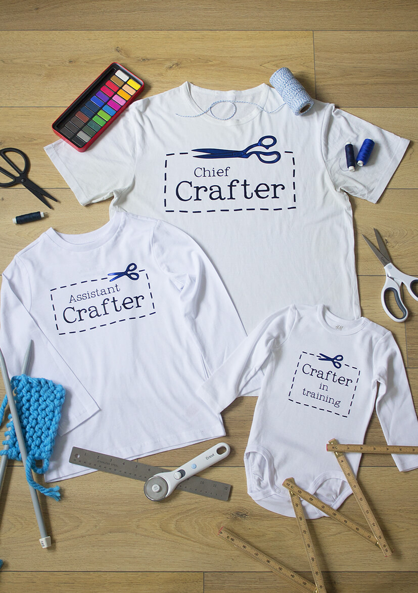 Exclusive Projects for Cricut Design Space | The Crafty Gentleman